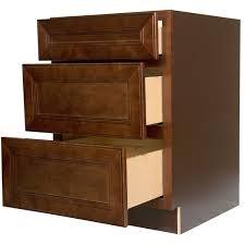 everyday cabinets 30 inch cherry mahogany brown leo saddle 3