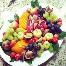 thanksgiving fruit recipes pretty fruit platter http applesandonions com entertaining happy