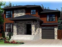 Split Level House Plan Astounding 6 Bi Level Modern House Plans House Plans Split Level
