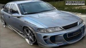 opel vectra b sport vauxhall vectra b body kits sports bumpers fenders wings
