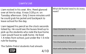 4th grade reading comp android apps on google play