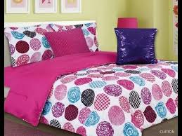 Teenager Bedding Sets by Tween Bedding Teenage Bedding And Curtain Sets Youtube