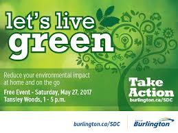 Green Tv Burlington Sustainable Development Advisory Committee City Of
