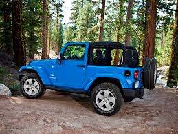 vehicles comparable to jeep wrangler 10 suvs with the most ground clearance autobytel com