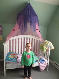 Transitioning Toddler From Crib To Bed by The Mommy Stories Transition From Crib To Big Kid Bed