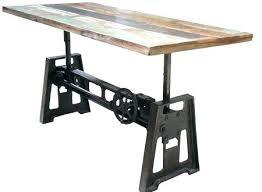 Adjustable Coffee Dining Table Adjustable Coffee Table Transforming Table Adjustable Height