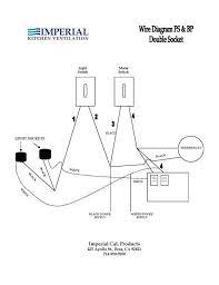 wiring diagram for vent a hood gandul 45 77 79 119