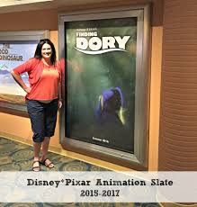 disney and pixar animation slate for 2015 2017 whoa finding debra