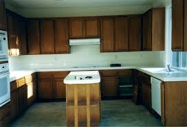 painting stained kitchen cabinets kitchen paint or stain kitchen cabinets with awesome awesome