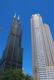Sears Tower by Willis Tower And 311 S Wacker Drive Tours Chicago
