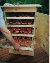 home built smoker plans homemade wooden smoker google search woodwork pinterest