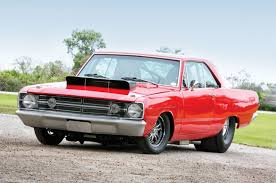 All Wheel Drive Dodge Dart This U002768 Dodge Dart Appears Ready For Drag Racing Are There Any