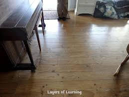 How Do You Polyurethane Hardwood Floors - real wood floors made from plywood