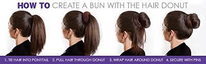 hair bun maker instructiins collections of perfect bun maker shoulder length hairstyles