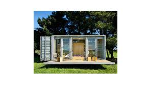 Home Decor Blogs Usa Co Modeco Container Modular Eco Homes Sets Out The U0027welcome Mat