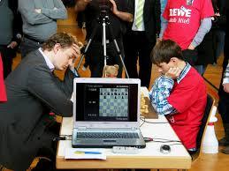Dr Buck Bad Nauheim Nachlese Zum Blindsimultan Weltrekord Deutscher Schachbund