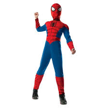 Spiderman Halloween Costumes Kids Spider Man Boys U0027 Reversible Costume Target