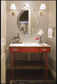 Powder Room Towels - marie flanigan interiors