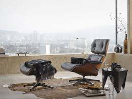 siege eames vitra lounge chair ottoman