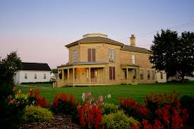 octagon house neenah wi midwestern paranormal investigative