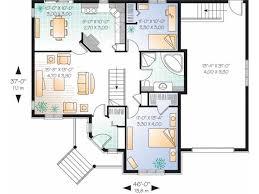 one level house plans floor plan plans layout design tamilnadu efficiency plan bedroom