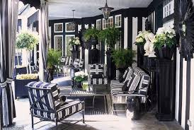 Patio Pads Magnificent Black And White Patio Furniture And Patio Enchanting