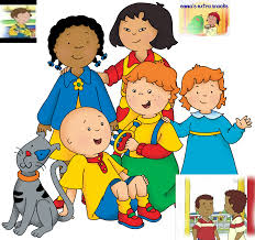 the caillou gang kids world u0027s adventures wiki fandom powered