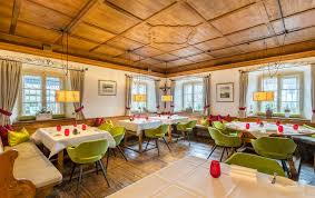 La Villa Bad Aibling Michelin Restaurants In Frasdorf Viamichelin