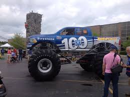 bigfoot monster truck history zf group on twitter