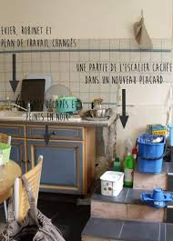 ancienne cuisine deco cuisine