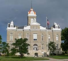 Jefferson County Tax Map Jefferson County Nebraska Wikipedia