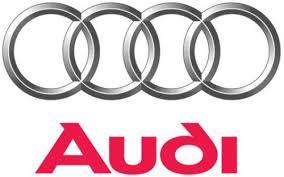 audi rings audi reveals updated logo autoevolution