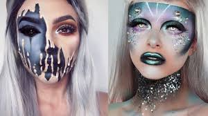 top makeup artist school best makeup tutorials compilation 2017 special effects