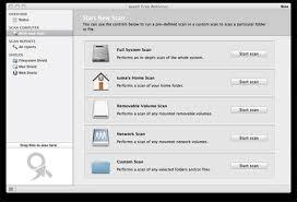 descargar avast free antivirus para mac gratis última versión