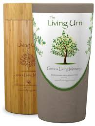 bio urn the living urn system the living urn