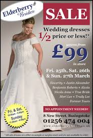 wedding dress sle sales elderberry brides of basingstoke announces wedding dress