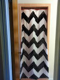 home decorate ideas interior design gorgeous chevron curtains for home decoration