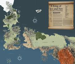 Dr Map Fantasy Maps Deemed Terrible Or Fine Depending Boing Boing
