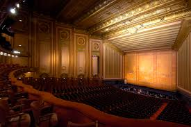 lyric opera of chicago civic opera house ohc2013 see inside the