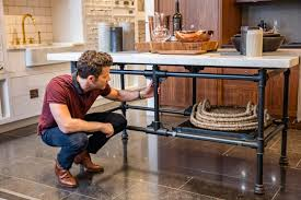 shop kitchen islands shopping for kitchen islands with nate berkus the new york times