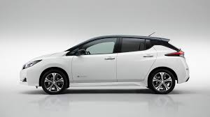 nissan cars names the new nissan leaf is a huge improvement on the original