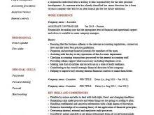 resume of financial controller finance controller resume example free resume