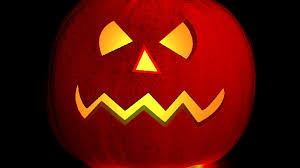 create a carved glowing halloween pumpkin in photoshop cs6 youtube