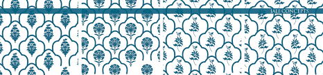 jali a print designed for u201cpatina designs