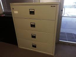 Fireproof Lateral File Cabinet Fireproof Lateral File Cabinet Kizi100