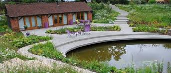 Garden Design And Landscapers In Sussex Surrey London Hampshire - Home gardens design