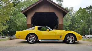 corvette restomods for sale 1980 corvette resto mod for sale corvetteforum chevrolet