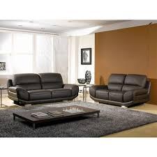 la maison du canape fauteuil en cuir barcelona la maison du canapé pas cher à prix auchan