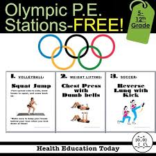 high school health class online your students can and get a workout free 15