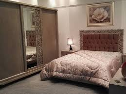 chambre de nuit chambre à coucher آفـاريـات الـبـنـاء والـتزويـق